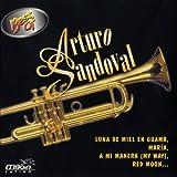 Best Of Arturo Sandoval
