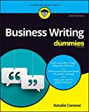 img - for Business Writing For Dummies (For Dummies (Business & Personal Finance)) book / textbook / text book