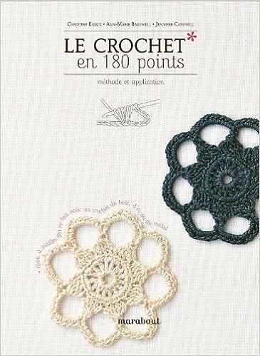 Télécharger en ligne Le crochet en 180 points epub, pdf