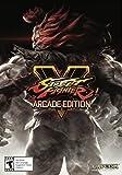 Street Fighter V: Arcade - PlayStation 4 Standard Edition