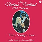 Bargain Audio Book - They Sought Love