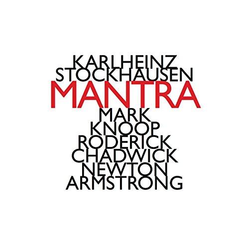 Mantra (1970): Bars 282-323 (Bar 323)