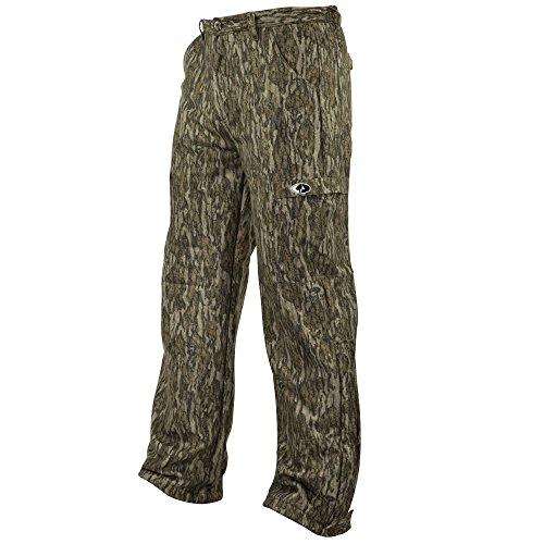 Mossy Oak Sherpa Lined Pant (Camo Mossy Pants Oak)