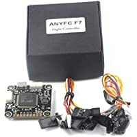 F7 Flight Controller AnyFC STM32F745VGT6 100lqfp 216MHz MPU6000 SPI Support SD Card for Racing Drone Quadcopter Multirotor