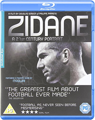 Zidane 21st Century Portrait Zinedine product image
