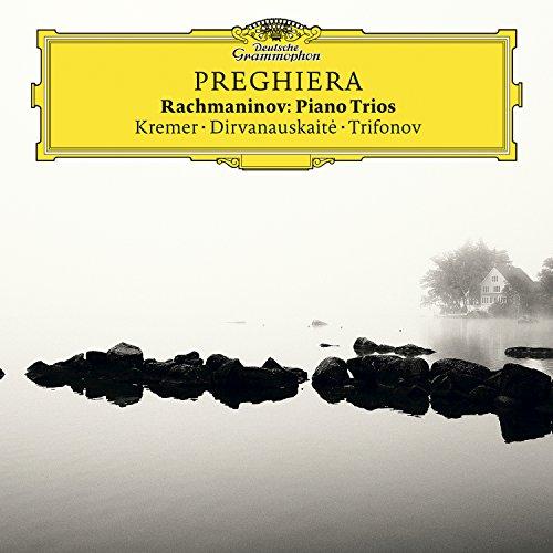 Preghiera - Rachmaninov Piano ...