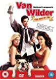 Van Wilder 2 - The Rise Of Taj [DVD]