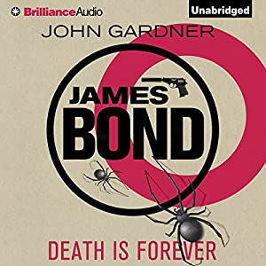 Death Is Forever Audiobook