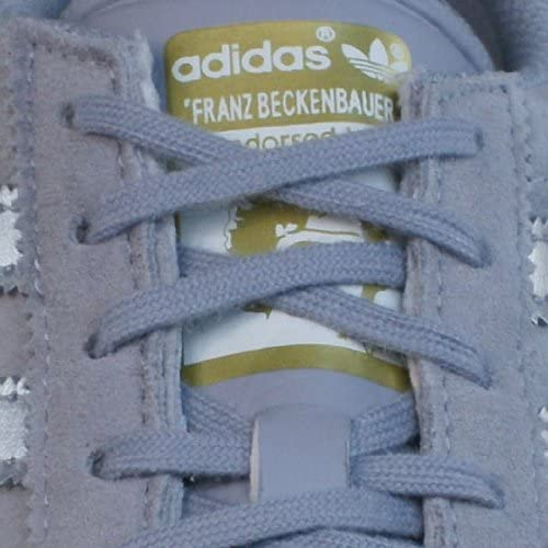 adidas Beckenbauer Allround Mens Suede Schuhe SneakerSchuh