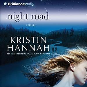 Night Road Hörbuch