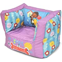 Doc McStuffins Ultimate 'Just My Size' Bean Bag Chair for kids