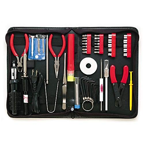- Belkin Computer Technician Maintenance Tool Kit - 55 Pieces