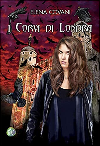 Amazon.it: I corvi di Londra - Covani, Elena - Libri