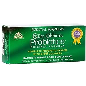 Dr Ohhira's Probiotics Original Formula 30 caps