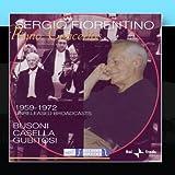 Piano Concertos 1959-1972. Unrelesased Broadcasts