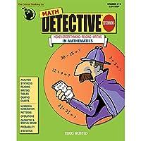 Math Detective® Beginning