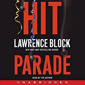 Hit Parade Audiobook