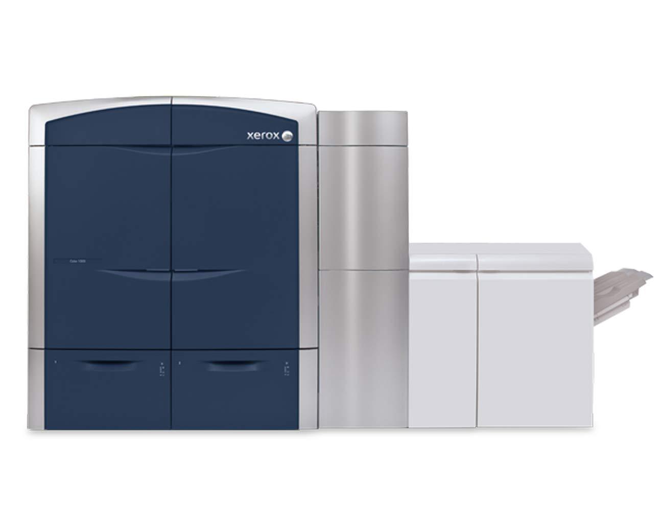 Amazon.com: Xerox Color 1000i Press Digital Laser Production ...