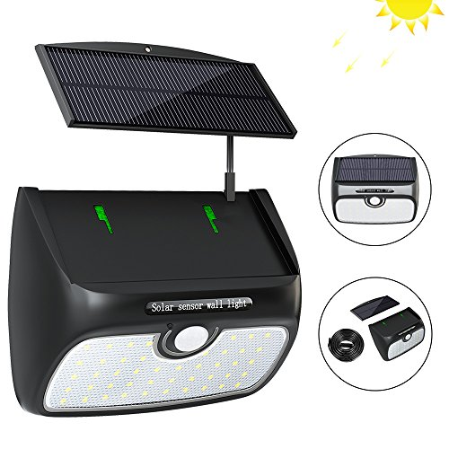 Led Light Solar Panel - 6