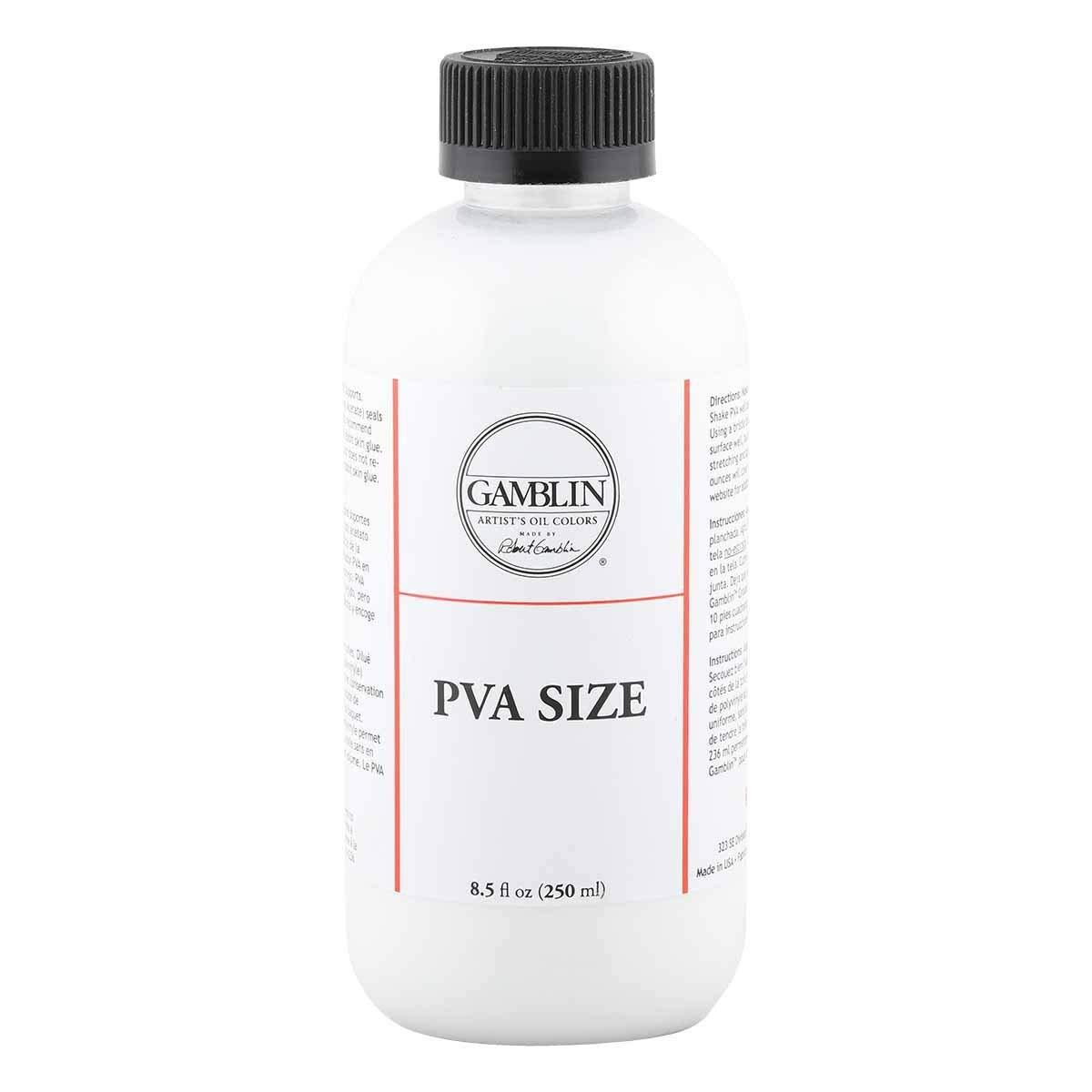 Poly Vinyl Acetate Size: 8.5 oz