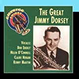 Dee Parker: The Great Jimmy Dorsey
