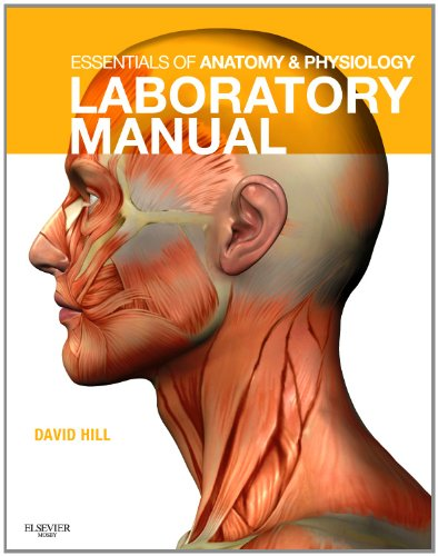 Essentials of Anatomy and Physiology Laboratory Manual, 1e
