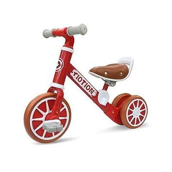 El Auto balanceador para niños Puede Andar en un Andador Scooter ...