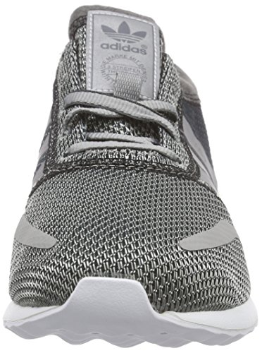 Ftwr Los Metallic Grey sld Solid Trainers Ch Angeles White Silver Men's adidas gc4qZAwUvv