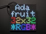 Adafruit Medium 32x32 RGB LED matrix panel