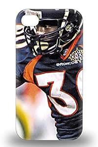 Premium Iphone NFL Denver Broncos Terrell Davis #30 Case For Iphone 4/4s Eco Friendly Packaging ( Custom Picture iPhone 6, iPhone 6 PLUS, iPhone 5, iPhone 5S, iPhone 5C, iPhone 4, iPhone 4S,Galaxy S6,Galaxy S5,Galaxy S4,Galaxy S3,Note 3,iPad Mini-Mini 2,iPad Air )