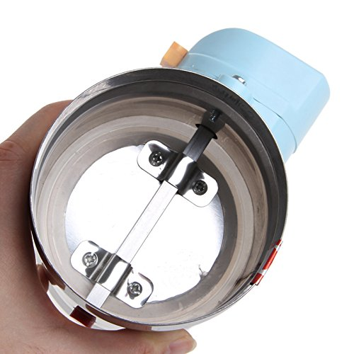 4'' 220V AC Stainless Steel Electric Solenoid Valve Damper Tight Water Steam