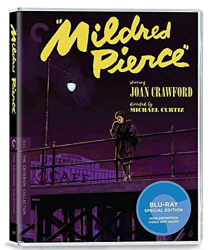 Mildred Pierce [The Criterion Collection] [Blu-ray] [1945]