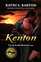Kenton: The McCade Dragon -Erotic Paranormal Romance