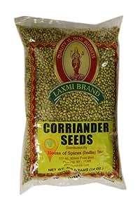Laxmi Coriander Seed (400 gm)