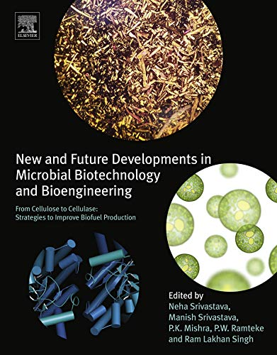 New and Future Developments in Microbial Biotechnology and Bioengineering: From Cellulose to Cellulase: Strategies to Improve Biofuel Production