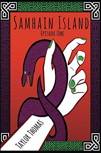 Samhain Island (Episode One) ()