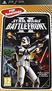 Juego Star Wars Battlefront 2 PSP Essentials