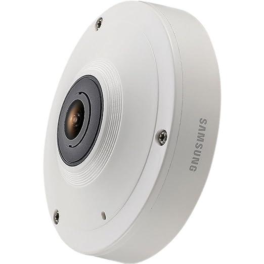 Samsung Network FishEye Dome Camera 3MP Full HD