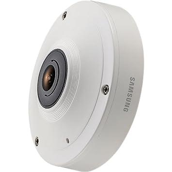 Samsung SNF-7010 Cámara de seguridad IP Interior y exterior Marfil 2048 x 1536Pixeles -
