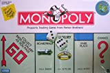 Monopoly 65th Anniversary by Parker Brothers
