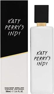 Katy Perry Indi Eau de Parfum para Mujeres, 100 ml