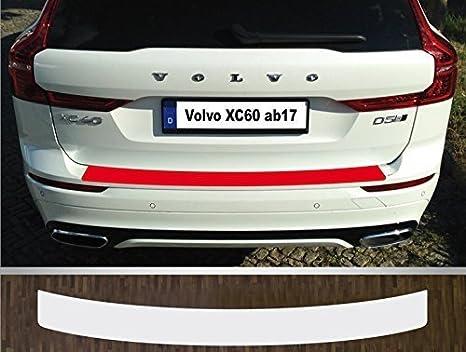 específicamente para Volvo xc60, DESDE 2017 ; Lámina de protección de la pintura película de protección transparente Alféizar: Amazon.es: Coche y moto