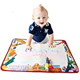 Large Water Drawing Mat for...