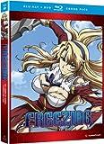 Freezing: Complete Season One [Blu-ray/DVD Combo]