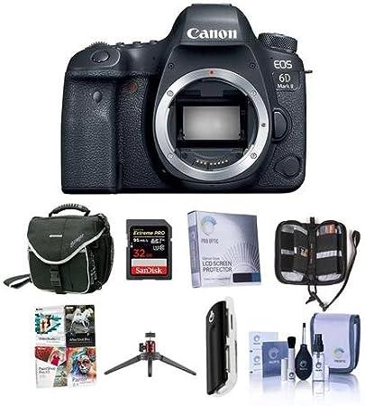 Canon 6D Mark II product image 4