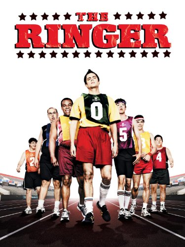 The Ringer (Uncut) by