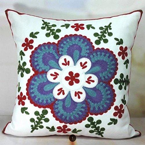 Newest Pillow Cover Cushion Ramadan Decoration Islamic Eid 18inch x - Card Mall Online Gift Dubai