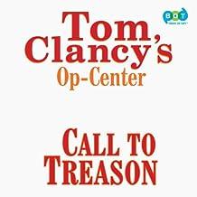 Op-Center #11: Call to Treason