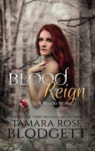 Blood Reign (The Blood Series) (Volume 4) ePub fb2 ebook