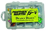 Panther Martin Deadly Dozen Spinner Kit